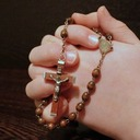 Praying the Rosary for America