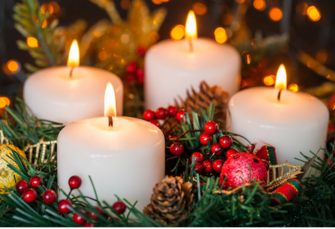 Advent Morning of Reflection & Service