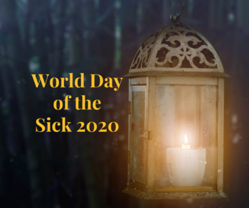 World Day of the Sick 2020