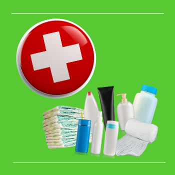 Whitley City/McCreary County Medical & Personal Care Drive