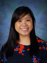 Mrs. Grace Kwong, M.Ed.