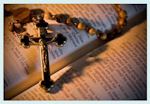 Encountering Jesus through the Rosary