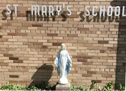 Why St. Mary's?