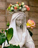 Mary's Crowning