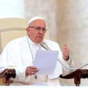 Fidelity is for every vocation, not just marriage, pope says