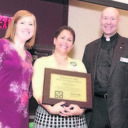 Yukon teacher named Catholic School Educator of the Year