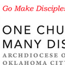"""One Church, Many Disciples"" capital campaign bolsters catechesis programs"