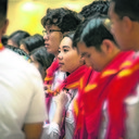 OKC Vietnamese Youth Movement leads prayer, evangelization