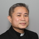 Reverend Gregory Nguyen