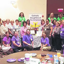Catholic Daughters hold state workshop