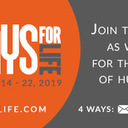 """Thousands of U.S. Catholics prepare for Launch of """"9 Days for Life"""""""