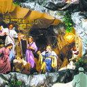 Pope's letter on nativity scenes shares story of beloved Christmas tradition