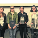 St. Mary robotics team wins excellence award