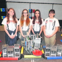 St. Mary robotics team wins state championship