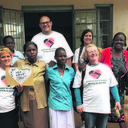 "Mount students take ""Mercy"" to Kenya"