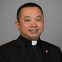 Reverend Vic Luong