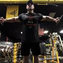 Bodybuilding makes priest fit for ministry; gym also place to evangelize