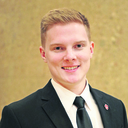 Meet the Seminarians: Dominick Denney