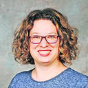 Julia Anderson-Holt named educator of the year