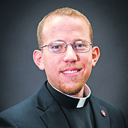 Meet the Seminarians: Max Marcott
