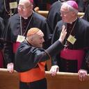 Victims in McCarrick report show fear, courage, anger, need for action