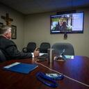 Virtual bishops' meeting: More efficient, less personal, some bishops found