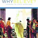 "Book review: ""Why believe? Answers to life's questions"""