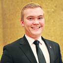 Meet the Seminarians: Matthew Duff