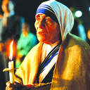 Saint Teresa of Calcutta's work carries on