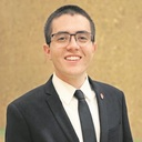 Meet the Seminarians: Joseph Holt
