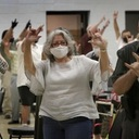 Pandemic creates unique challenges for deaf Catholics
