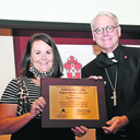Kendra Miller named religious educator of the year