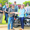 Poker run benefits The Center of Family Love