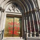 Bishops call attacks on U.S. Catholic sites 'acts of hate' that must stop