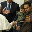 Pope: Church must respect other cultures, not impose itself