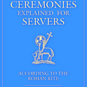"""Book review: """"Ceremonies explained for servers"""""""