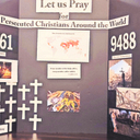 Holy Family Catholic Church helps persecuted Christians as Lenten project
