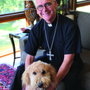 Archdiocesan clergy, religious celebrate their pets for the feast day of St. Francis of Assisi