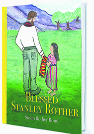 New book brings Bl. Stanley's story to children