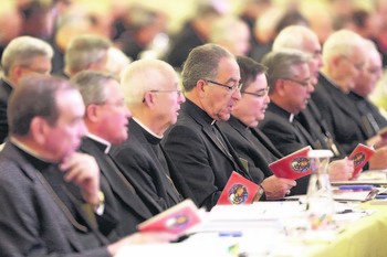Bishops overwhelmingly approve pastoral against racism