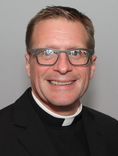 Reverend William Novak, V.G.