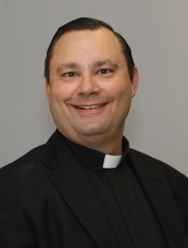 Reverend Timothy Ruckel