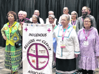 Work of St. Kateri continues with new executive director