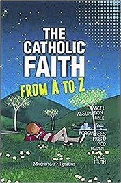 "Book Review: ""The Catholic Faith from A to Z"""