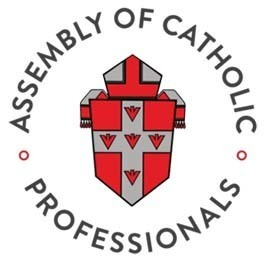 Join other Catholic professionals in 2019 for faith, food, networking