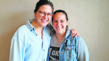 Oklahoma women become first called to Sisters of Life