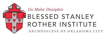 Blessed Stanley Rother Institute Logo