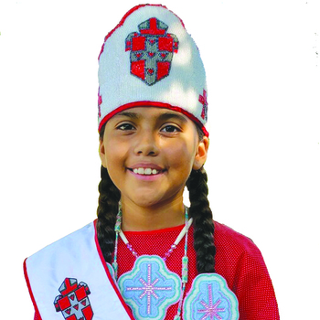 New AICO Princess travels, spreads Gospel in archdiocese