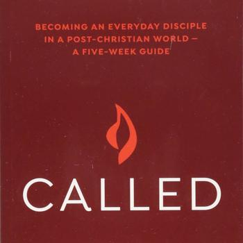 "Book Review: ""Called"" offers guide for our faith journey"