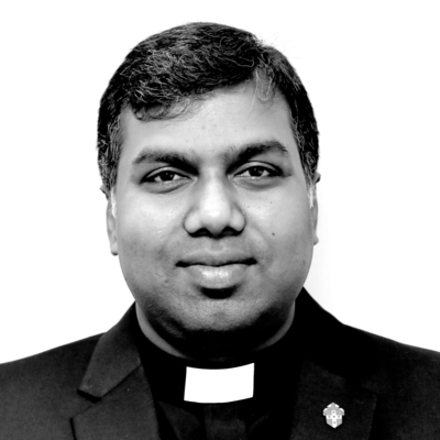 Reverend Balaswamy Bathini